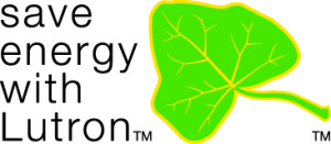 Lutron Energy Logo